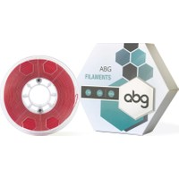 Abg Sth Filament 1.75 mm Kırmızı - Abg