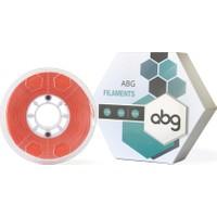 Abg Filament 1.75 mm Turuncu Abs - Abg