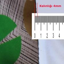 Kiparis Renkli Geometrik Şekil 1 Polar Battaniye Çocuk Battaniye