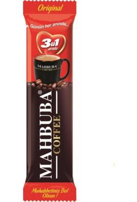 Mahbuba 3ü1 Arada Kahve 24X18GR