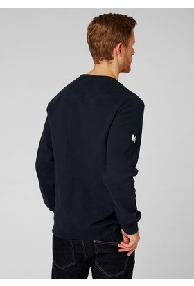 Helly Hansen Hh Crew Sweatshirt Erkek Sweatshirt