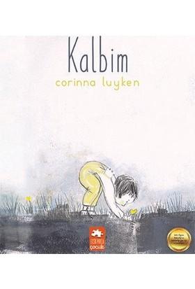 Kalbim (Ciltli) - Corinna Luyken