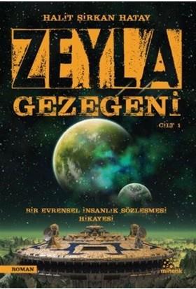 Zeyla Gezegeni - Halit Şirkan Hatay