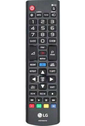Lg AKB75055702 Televizyon Kumandası