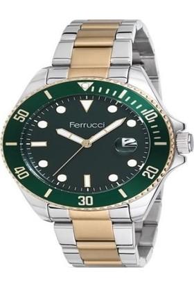 Ferrucci FCF-0221-1350 Erkek Kol Saati