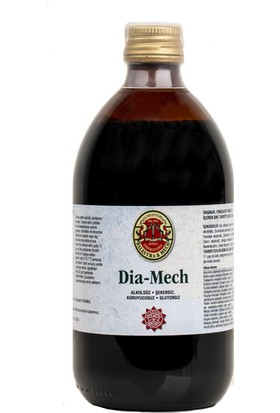 Decottopia Dia-Mech
