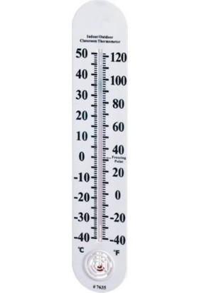 Edx Edx- Büyük Termometre