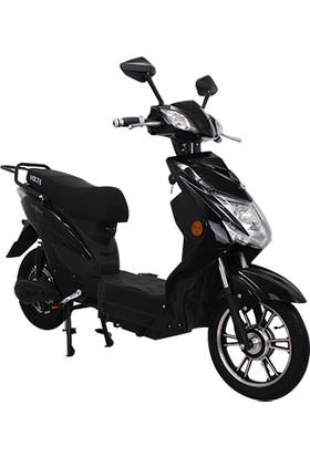 Volta Vsx Elektrikli Bisiklet Siyah