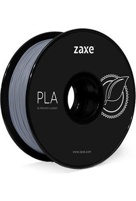 Zaxe Filament 1.75 mm Gri Pla - Zaxe