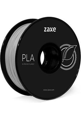 Zaxe Filament 1.75 mm Gümüş Pla - Zaxe
