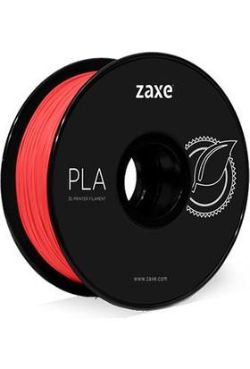 Zaxe Filament 1.75 mm Kırmızı Pla - Zaxe