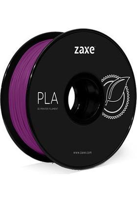 Zaxe Filament 1.75 mm Mor Pla - Zaxe
