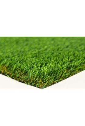 Evim Yeşil Otlu Çim Halı 40 mm 6 M2