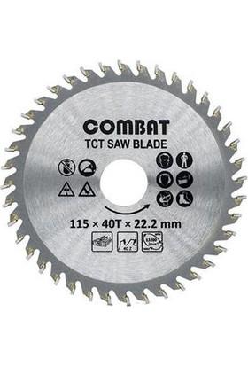 Combat Mermer Metal Ahşap Granit Demir Fayans Kesme Diski Seti 2'li