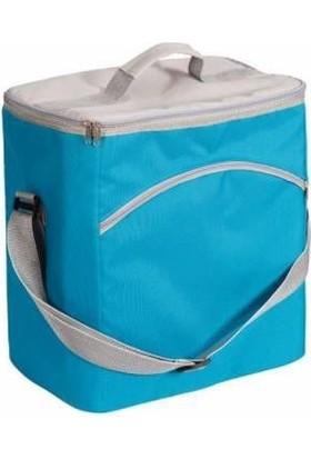 Pekso Termo Çanta Thermo Bag 25 Litre Büyük Termos Çanta Soğuk-Sıcak Uzun Koruma