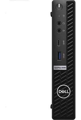 Dell Optiplex 5080MFF Intel Core i5 10500T 16GB 512GB SSD Windows 10 Pro Mini PC N015O5080MFF_WIN6