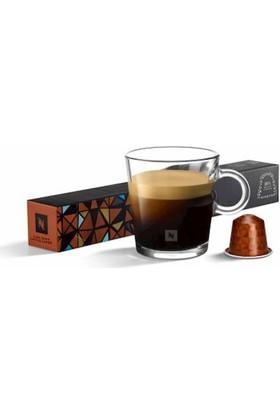 Nespresso World Explorations Cape Town Envivo Lungo Kapsül Kahve 10'lu