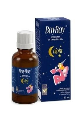 Baybay Forte Bitkisel Damla 50 ml
