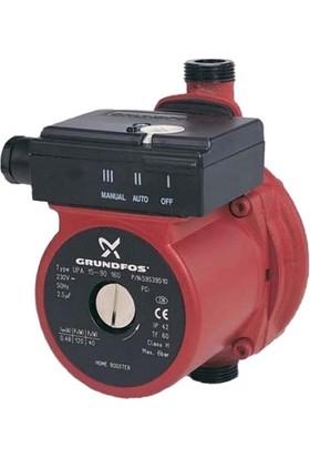 Grundfos Upa 15-90 Pompamat - Mini Hidrofor - 120 Watt
