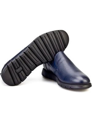 Cabani Erkek Light Taban Günlük Ayakkabı 3.06E+187 Lacivert
