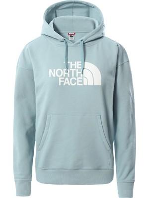 The North Face Kadın Lıght Drew Peak Sweat Shirt