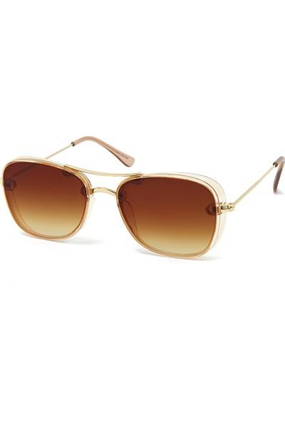 Di Caprio DC2101B Kadın Güneş Gözlüğü