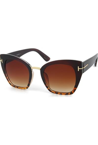 Di Caprio DCX2167B Kadın Güneş Gözlüğü