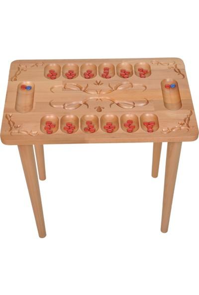 HED Mangala Masası