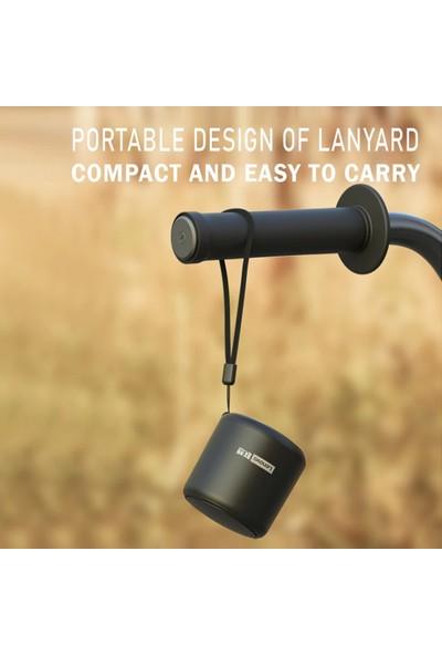 Lenovo L01 Kablosuz Bt Speaker Hoparlör