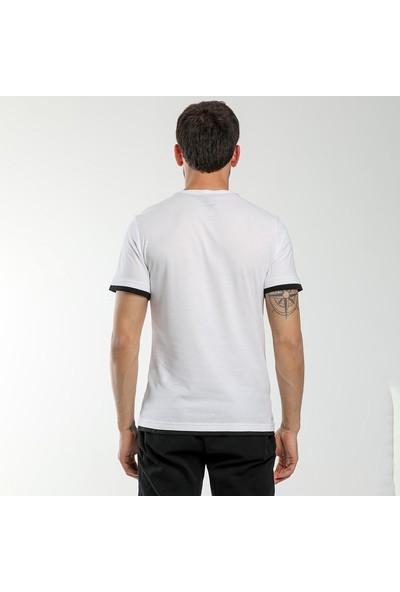 Slazenger Massıve Erkek T-Shirt