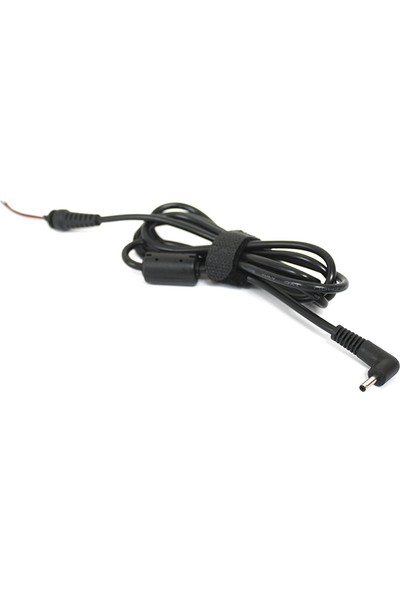 Teknogreen TDC-3011 Netbook 3.0x1.1 mm Yan Jacklı Kablo