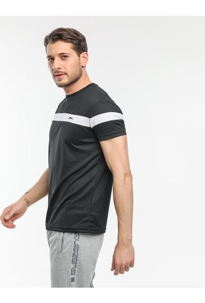Slazenger Rast Erkek T-Shirt