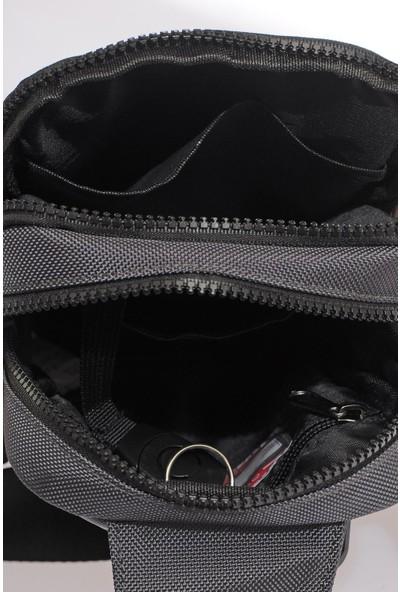 CTV8616-0012 Koyu Gri Erkek Body Bag