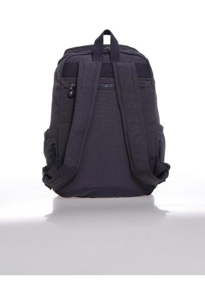 Smart Bags SMBK3084-0027 Mor Kadın Sırt Çantası