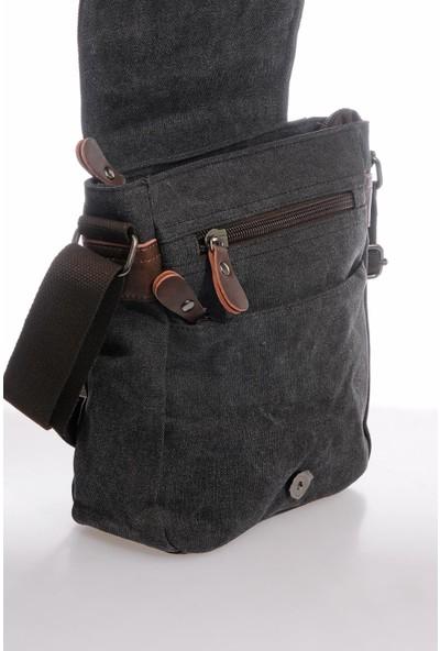 CTV1282-0001 Siyah Çapraz Çanta