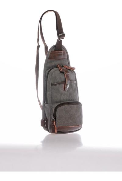 CTV1280-0078 Gri Body Bag