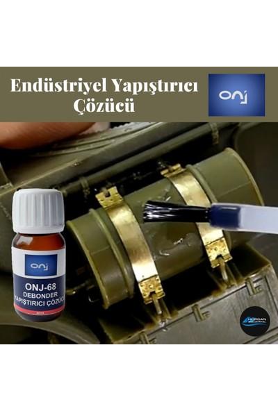 Onj Debonder Yapıştırıcı Çözücü 20 ml