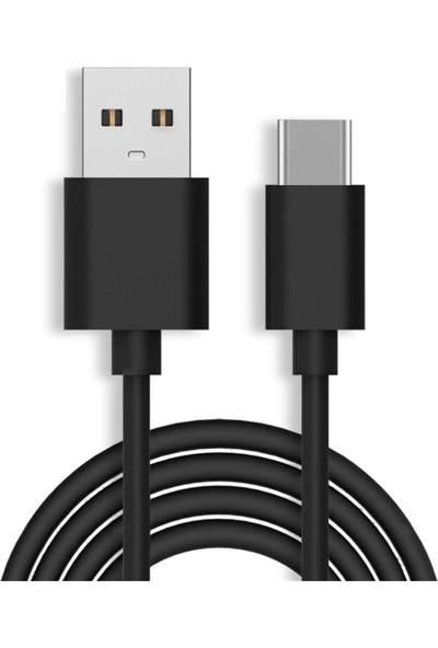 Xiaomi Type-C Data ve Şarj Kablosu 1 mt - Siyah