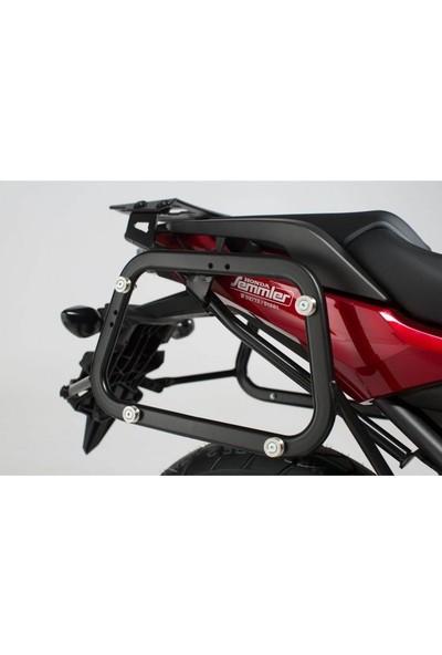 Sw Motech Sw-Motech Honda Nc 750 x / S (16-) Yan Çanta Demiri Ql Evo