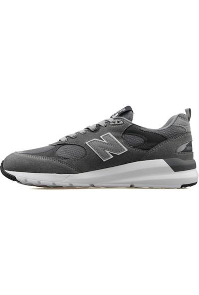 New Balance Erkek Günlük Ayakkabı MS109GGM Gri