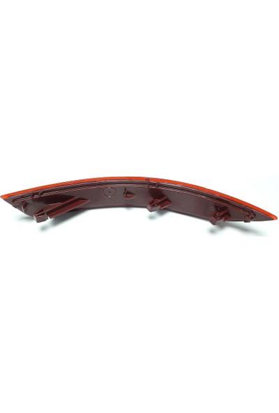 Gkl Vw Jetta 2011-14 Sağ Arka Tampon Reflektörü Kedi Gözü 5C6945106A
