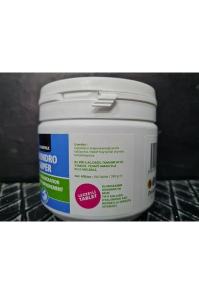 Pharmax Chondro Süper 260 GR/150 Tb