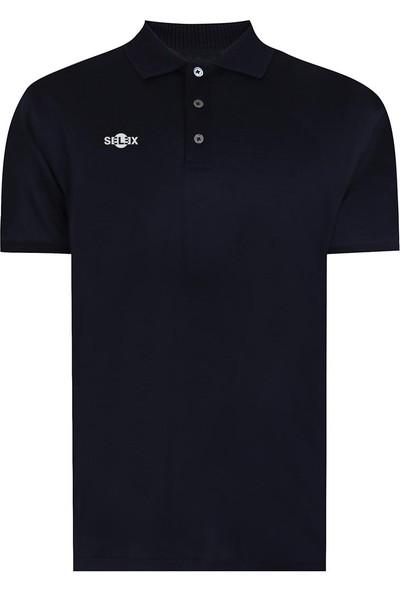 Selex Polo Yaka T-Shirt
