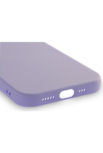 Dearcover Apple iPhone 11 Kapak Bulls Baskılı Içi Kadife Lansman Kılıf - Siyah