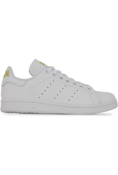 adidas Stan Smith J Ayakkabı