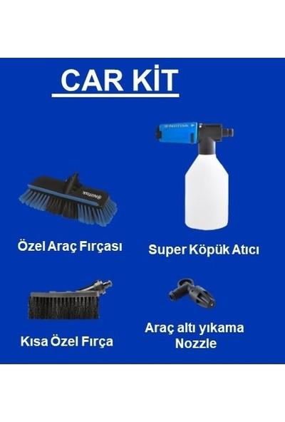 Nilfisk Core 130- 6 Power Control Car Wash
