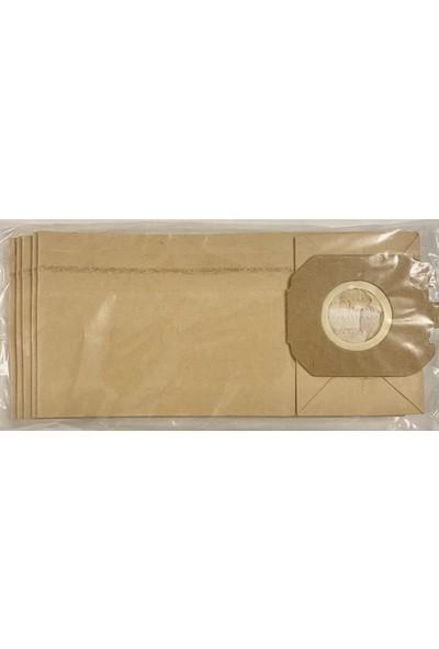 Vestel Şimşek Süpürge Kağıt Toz Torbası (5 Adet)