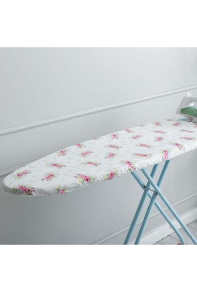 Favore Casa Ütü Masası Kılıfı Keçeli 60x140 Yeşil