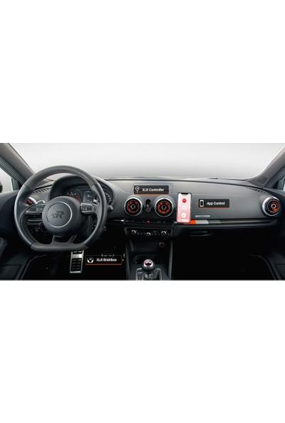 Race Chip Jeep Grand Cherokee IV (WK-2 Facelift) 2013-2018 3.6 L 299 PS için XLR APP Bluetooth Kontrol Gaz Pedalı Tepkime Hızlandırıcı