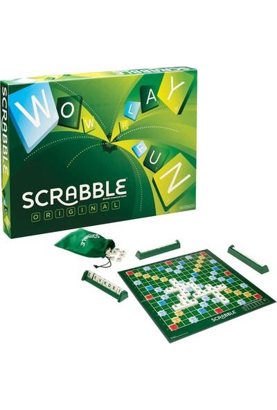 Scrabble Y9611 ScrabbleTürkçe / +10 Yaş